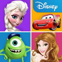 Disney Puzzle Packs Mobile App