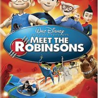 Meet The Robinsons (2007 Movie)