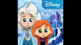 Disney Build It: Frozen Mobile Game