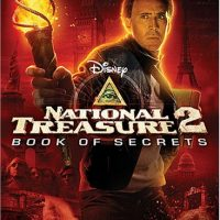 National Treasure: Book Of Secrets (2007 Movie)