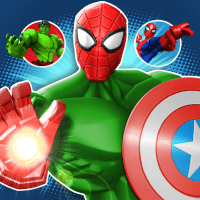 Mix+Smash: Marvel Super Hero Mashers | Marvel Mobile Games