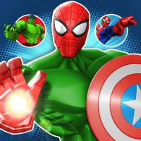 Mix+Smash: Marvel Super Hero Mashers   Marvel Mobile Games