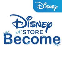 Disney Store Become App