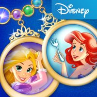 Disney Princess Charmed Adventures Mobile Game