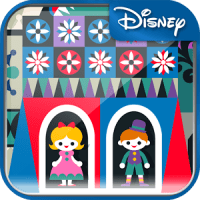 Its a Small World Mobile App