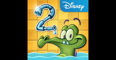 Where's My Water 2 | Disney Mobile Games