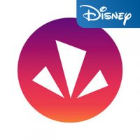 Disney Applause Mobile App
