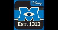 MU Scare 101 Mobile App (Monsters University)