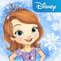 Sofia the First: Story Theater App