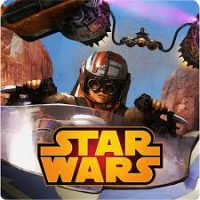 Star Wars Journeys: The Phantom Menace Mobile Game