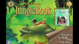 The Jungle Book: Disney Classics app