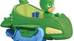 PJ Masks Vehicle – Gekko and Gekko-Mobile