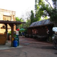 Yak & Yeti Local Food Cafes (Disney World)