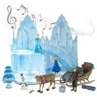 Frozen Musical Ice Castle Play Set