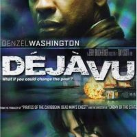 Deja Vu (Touchstone Movie)