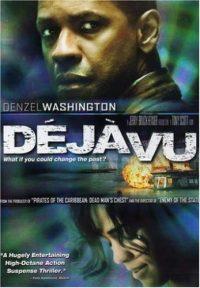 Deja Vu (Touchstone Movie)