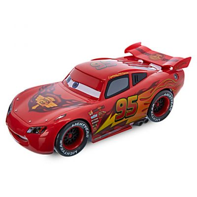 Cars Lightning McQueen Remote Control Vehicle