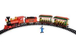 Walt Disney World Railroad Train Set