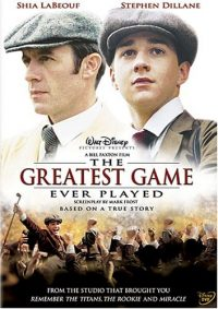 The Greatest Game Ever Played (2005 Movie)