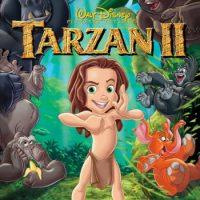 Tarzan II (2005 Movie)