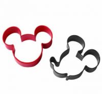 Mickey Mouse Cookie Cutter Set from Wilton | Disney Housewares
