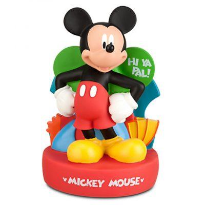 Mickey Mouse Toy Bank   Disney Housewares