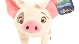 Disney Princess Moana Pua Stuffed Animal Doll