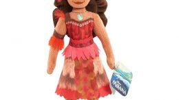 Disney Moana Small Stuffed Figure