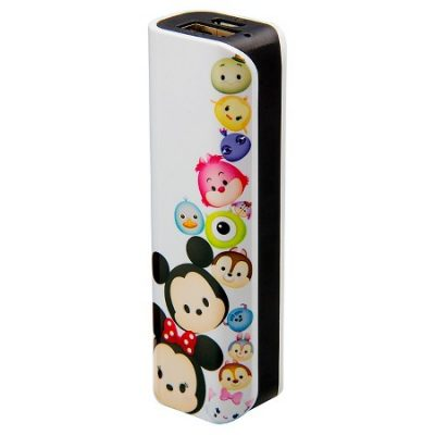 Disney Tsum Tsum Portable Power Charger