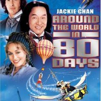 Around The World In 80 Days (2004 Movie)