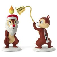 Disney's Chip & Dale Christmas Ornament 2016