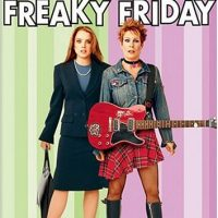 Freaky Friday (2003 Movie)