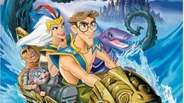 """Atlantis: Milo's Return (2003 Movie)"" is locked Atlantis: Milo's Return (2003 Movie)"