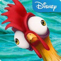 Moana Island Life Mobile Game   Disney Games