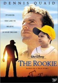 The Rookie (2002 Movie)