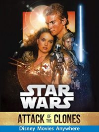 Star Wars: Attack of the Clones | Star Wars Movies
