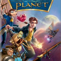 Treasure Planet (2002 Movie)