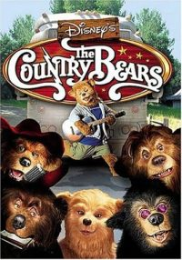 The Country Bears (2002 Movie)