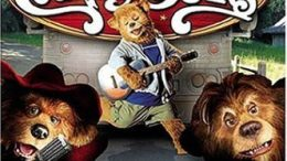 """The Country Bears (2002 Movie)"" is locked The Country Bears (2002 Movie)"