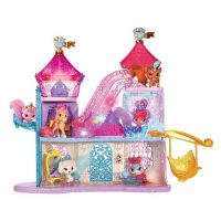 Disney Princess Palace Pets Whisker Haven Lights Pawlace