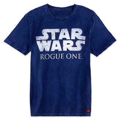 Rogue One: A Star Wars Story Logo Men's T-Shirt