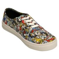 Disney Princess Canvas Sneakers (Women's)