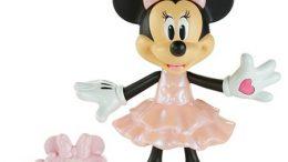 Minnie Mouse Rainbow Dazzle Minnie (Fisher-Price)