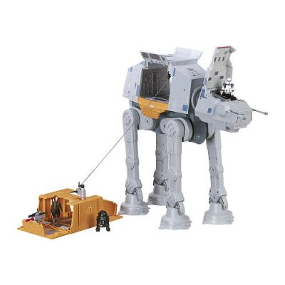 Star Wars Remote Controlled Imperial AT-ACT (Rogue One)