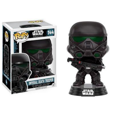 Star Wars Rogue One Imperial Death Trooper Vinyl Funko POP Figure