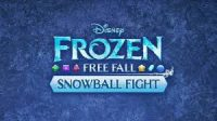 Frozen Free Fall: Snowball Fight Mobile Game