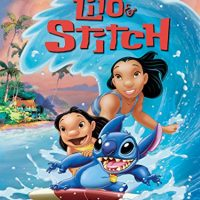 Lilo & Stitch (2002 Movie)