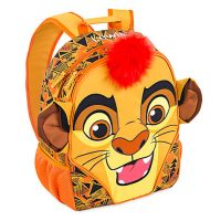 The Lion Guard Kion Backpack - Personalizable