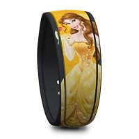 Belle MagicBand (Beauty and the Beast)