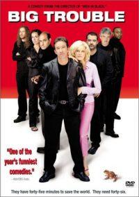 Big Trouble (Touchstone Movie)
